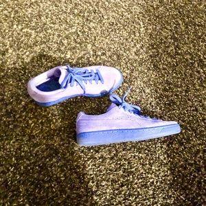 Puma Basket Shoes!